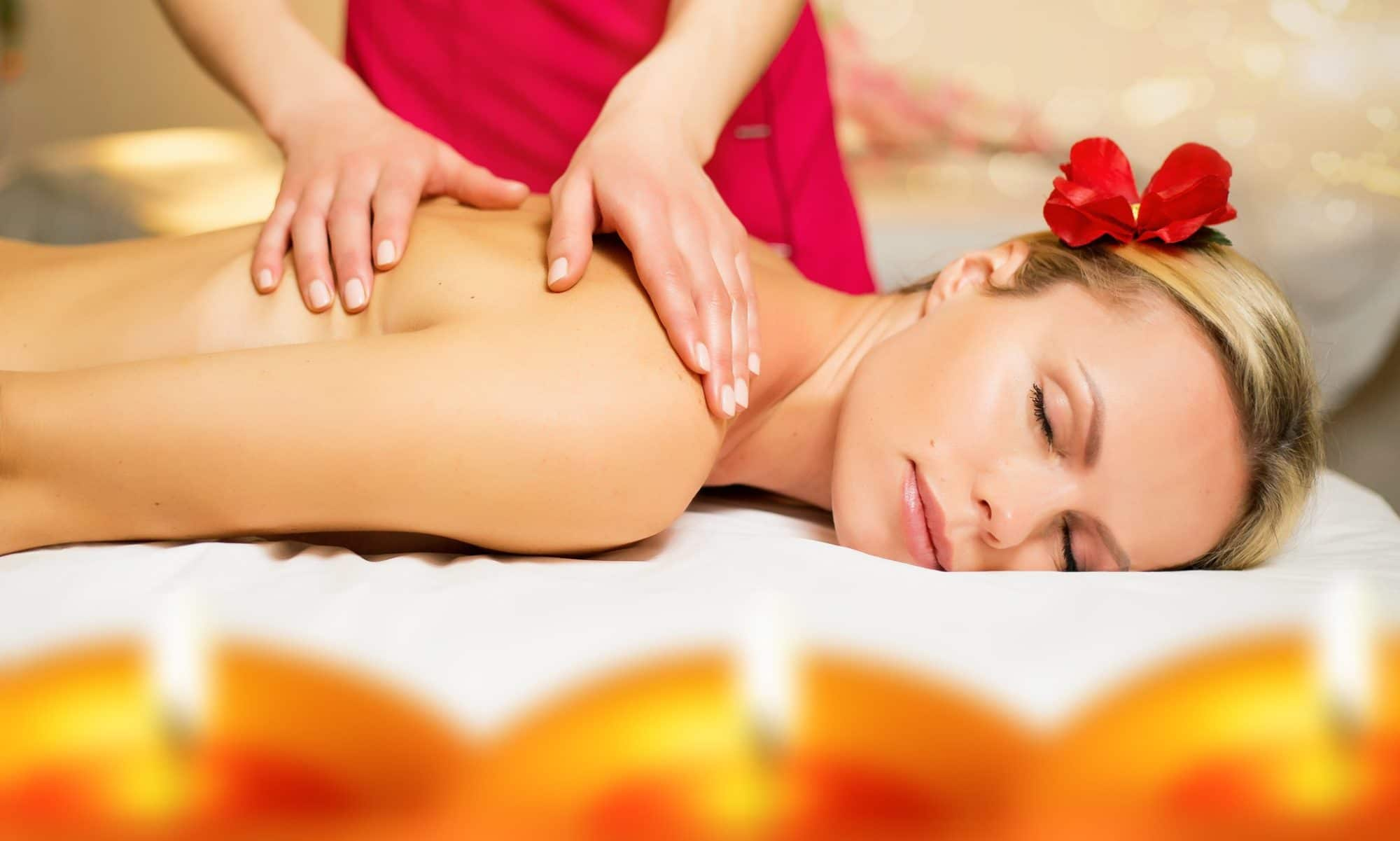 Ask Massage Maspalomas